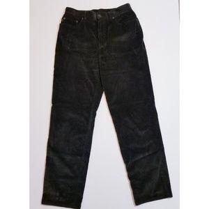 Lauren Jeans by Ralph Lauren Corduroy pants | 10